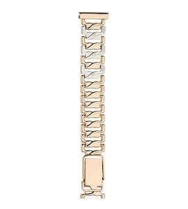 Золотой браслет для часов (14 мм) 3462013