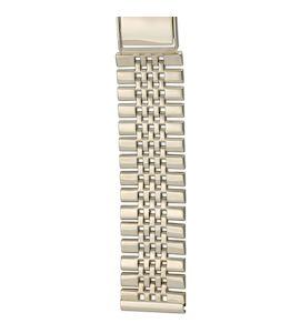 Золотой браслет для часов (20 мм) 401