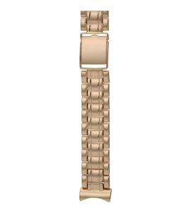 Золотой браслет для часов (20 мм) 42010-504