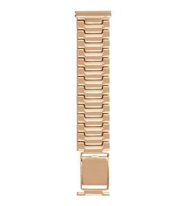 Золотой браслет для часов (20 мм) 42031