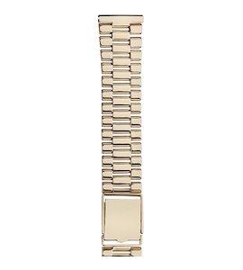 Золотой браслет для часов (20 мм) 42400.5.20