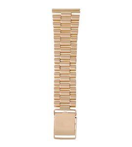 Золотой браслет для часов (24 мм) 42400.5.24