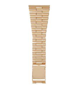 Золотой браслет для часов (29 мм) 42400.5.29