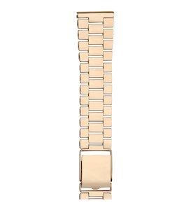 Золотой браслет для часов (22 мм) 42404.5.20