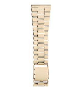 Золотой браслет для часов (24 мм) 42404.5.24
