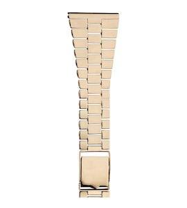 Золотой браслет для часов (29 мм) 42404.5.29
