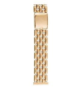 Золотой браслет для часов (20 мм) 42780
