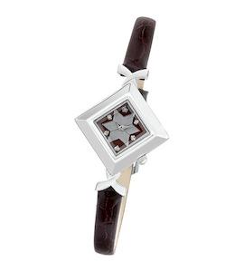 """Женские серебряные часы """"Агата"""" 43900.728"""