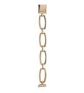 Золотой браслет для часов (8 мм) 51237
