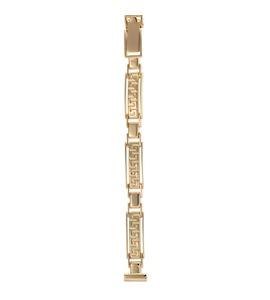 Золотой браслет для часов (8 мм) 51247