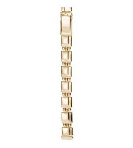 Золотой браслет для часов (8 мм) 51262