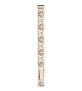 Золотой браслет для часов (8 мм) 51270