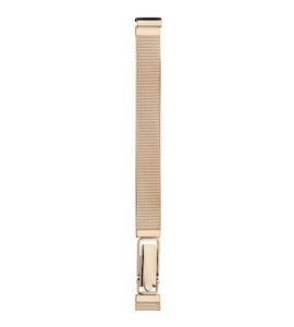 Золотой браслет для часов (8 мм) 51300