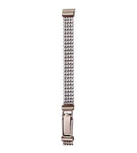 Золотой браслет для часов (8 мм) 516501.5.8