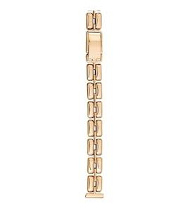 Золотой браслет для часов (10 мм) 52585