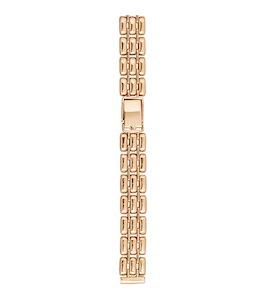 Золотой браслет для часов (10 мм) 52586