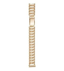 Золотой браслет для часов (12 мм) 53013