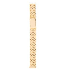 Золотой браслет для часов (12 мм) 53222