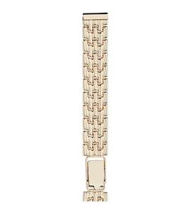 Золотой браслет для часов (12 мм) 53228