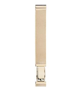 Золотой браслет для часов (12 мм) 53300