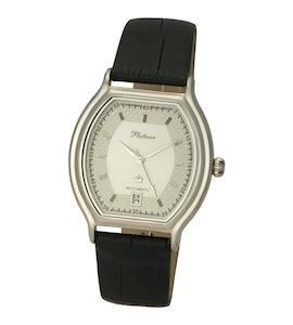 """Мужские часы из палладия """"Иридиум"""" 53390.204"""