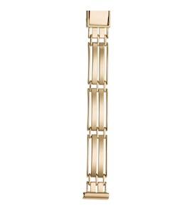 Золотой браслет для часов (12 мм) 53591