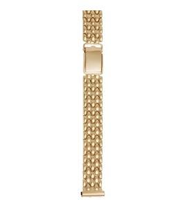 Золотой браслет для часов (14 мм) 54222