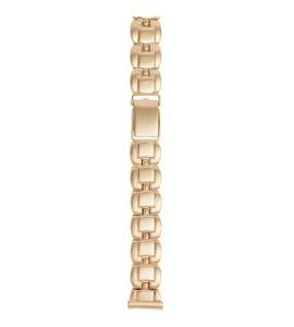Золотой браслет для часов (14 мм) 54243