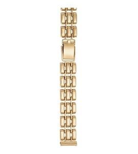 Золотой браслет для часов (14 мм) 54586