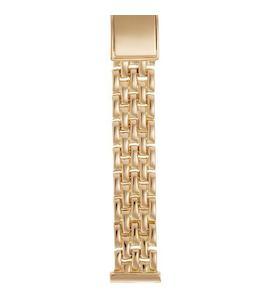 Золотой браслет для часов (16 мм) 56220