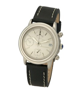 "Мужские часы из палладия ""Консул"" 57790.303"