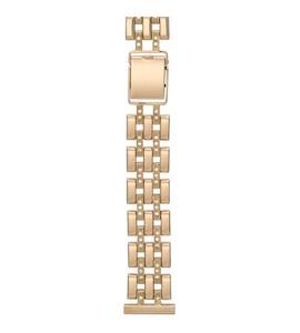 Золотой браслет для часов (18 мм) 58786