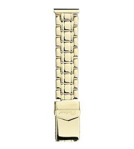 Золотой браслет для часов (20 мм) 62010-1