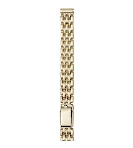 Золотой браслет для часов (10 мм) 62011.10