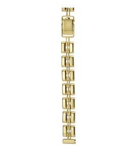 Золотой браслет для часов (10 мм) 62587