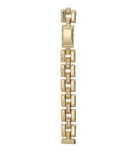 Золотой браслет для часов (10 мм) 626580