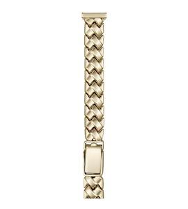 Золотой браслет для часов (12 мм) 63225