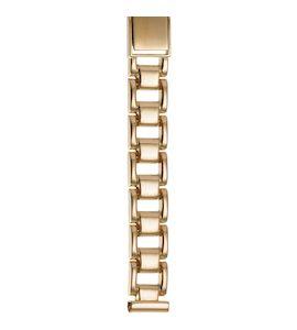 Золотой браслет для часов (12 мм) 63226