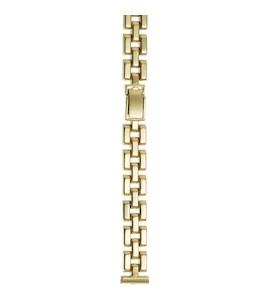 Золотой браслет для часов (12 мм) 63580