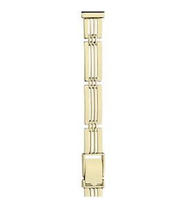 Золотой браслет для часов (12 мм) 63590