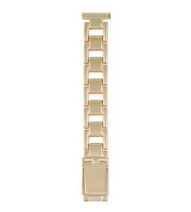 Золотой браслет для часов (14 мм) 64226