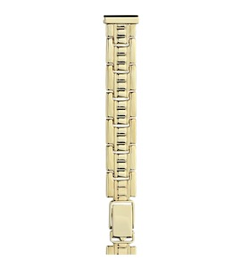 Золотой браслет для часов (14 мм) 64253