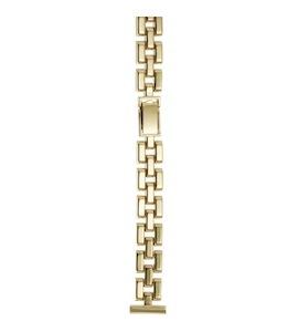 Золотой браслет для часов (14 мм) 64580