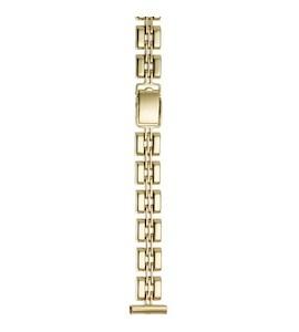 Золотой браслет для часов (14 мм) 64587