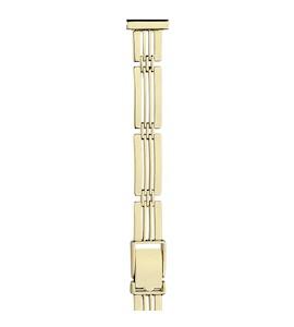 Золотой браслет для часов (14 мм) 64590