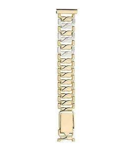 Золотой браслет для часов (14 мм) 6462013