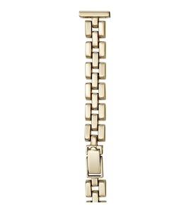 Золотой браслет для часов (16 мм) 66580