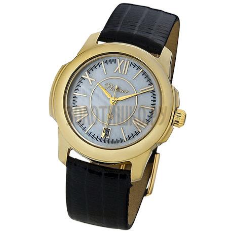 "Мужские золотые часы ""Гранд Монако"" 71260.320"