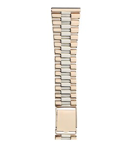 Золотой браслет для часов (24 мм) 82400.5.24
