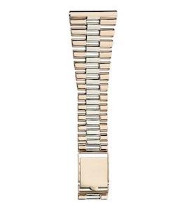Золотой браслет для часов (29 мм) 82400.5.29